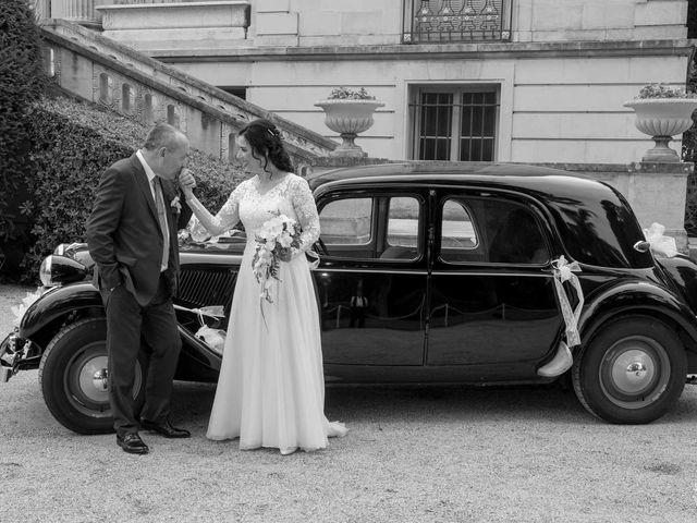 Le mariage de Céleste et Didier à Antibes, Alpes-Maritimes 9