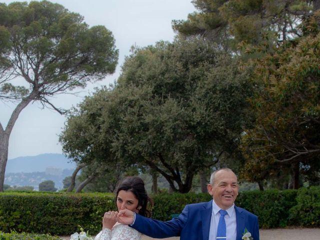 Le mariage de Céleste et Didier à Antibes, Alpes-Maritimes 10