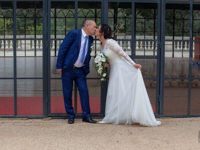 Le mariage de Céleste et Didier à Antibes, Alpes-Maritimes 11