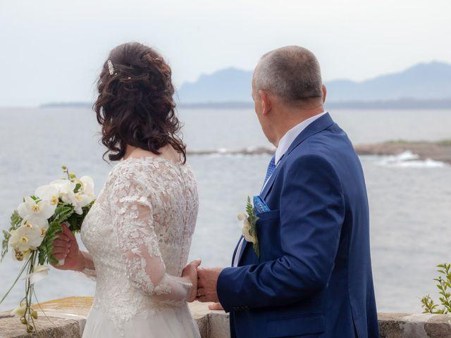 Le mariage de Céleste et Didier à Antibes, Alpes-Maritimes 13