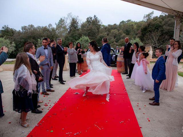 Le mariage de Céleste et Didier à Antibes, Alpes-Maritimes 17