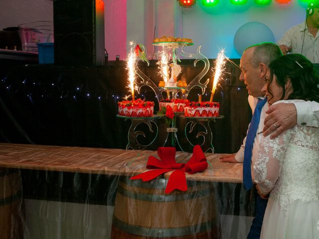 Le mariage de Céleste et Didier à Antibes, Alpes-Maritimes 20
