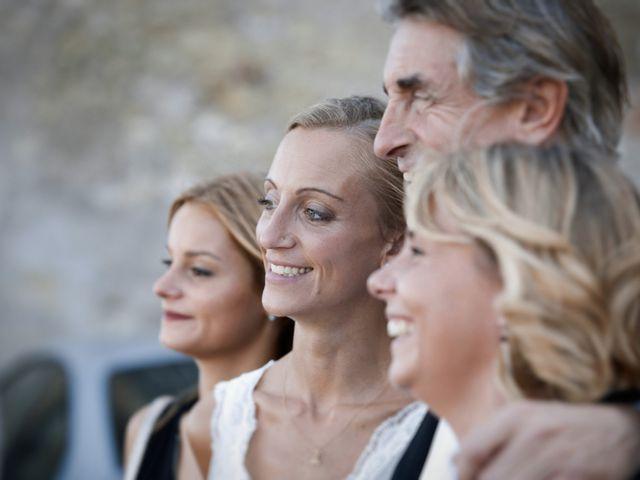 Le mariage de Olivier et Johanna à Montlouis-sur-Loire, Indre-et-Loire 10