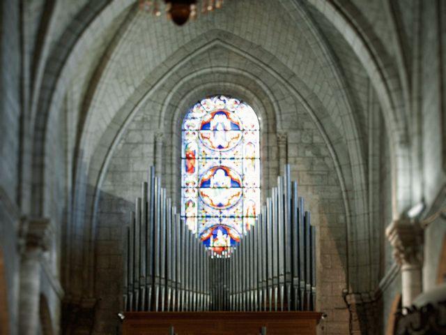 Le mariage de Olivier et Johanna à Montlouis-sur-Loire, Indre-et-Loire 12