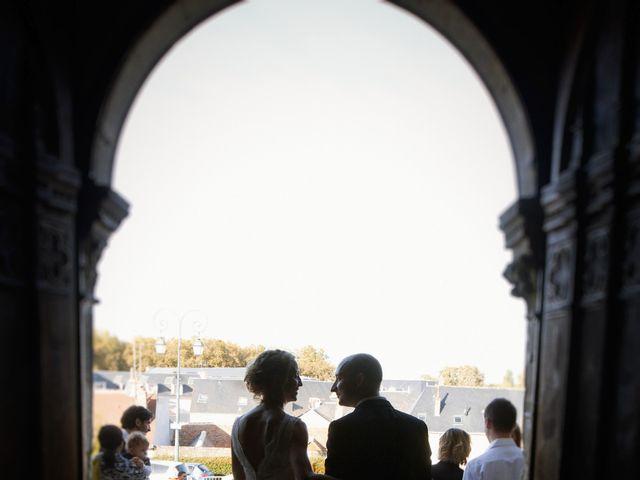 Le mariage de Olivier et Johanna à Montlouis-sur-Loire, Indre-et-Loire 15