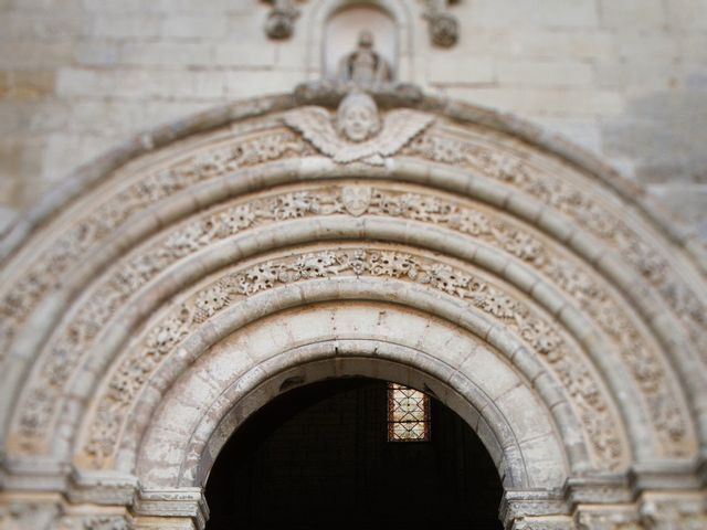 Le mariage de Olivier et Johanna à Montlouis-sur-Loire, Indre-et-Loire 16