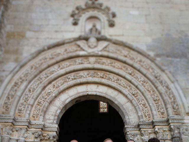 Le mariage de Olivier et Johanna à Montlouis-sur-Loire, Indre-et-Loire 17