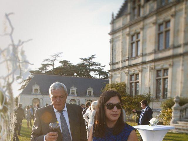 Le mariage de Olivier et Johanna à Montlouis-sur-Loire, Indre-et-Loire 25