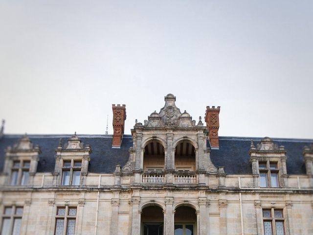 Le mariage de Olivier et Johanna à Montlouis-sur-Loire, Indre-et-Loire 27