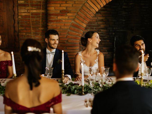 Le mariage de Romain et Magalie à Sainte-Foy-d'Aigrefeuille, Haute-Garonne 26