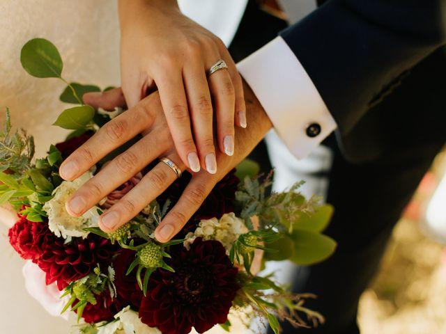Le mariage de Romain et Magalie à Sainte-Foy-d'Aigrefeuille, Haute-Garonne 37