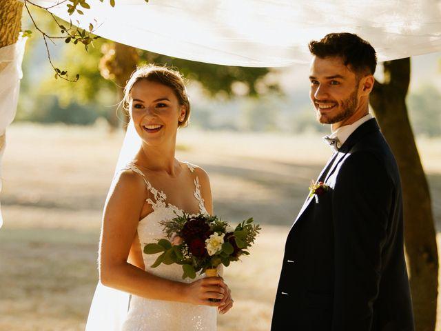 Le mariage de Romain et Magalie à Sainte-Foy-d'Aigrefeuille, Haute-Garonne 38