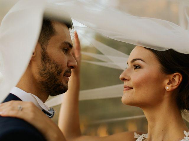 Le mariage de Romain et Magalie à Sainte-Foy-d'Aigrefeuille, Haute-Garonne 48