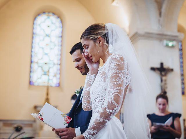 Le mariage de Nicolas et Amandine à Tarascon, Bouches-du-Rhône 23