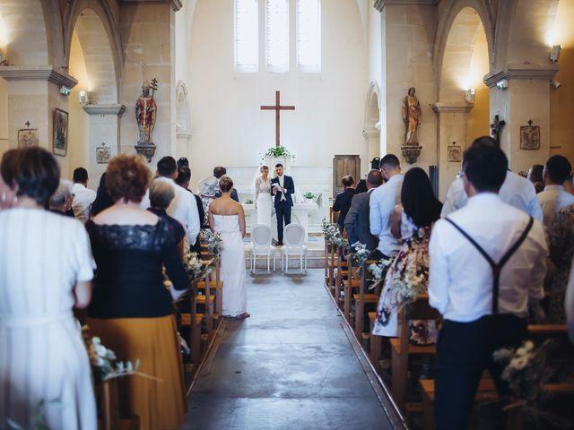 Le mariage de Nicolas et Amandine à Tarascon, Bouches-du-Rhône 25
