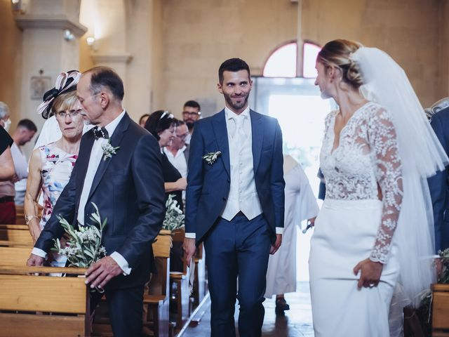 Le mariage de Nicolas et Amandine à Tarascon, Bouches-du-Rhône 28