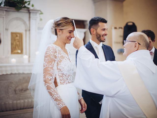 Le mariage de Nicolas et Amandine à Tarascon, Bouches-du-Rhône 29