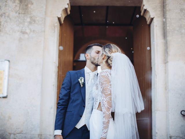 Le mariage de Nicolas et Amandine à Tarascon, Bouches-du-Rhône 32