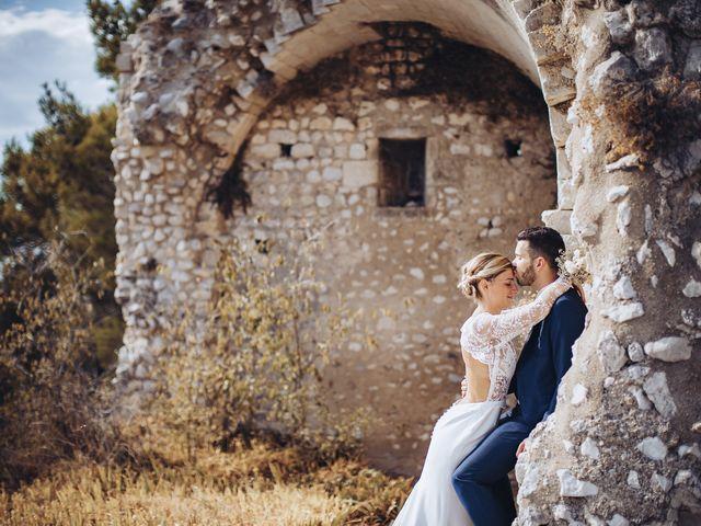 Le mariage de Nicolas et Amandine à Tarascon, Bouches-du-Rhône 48