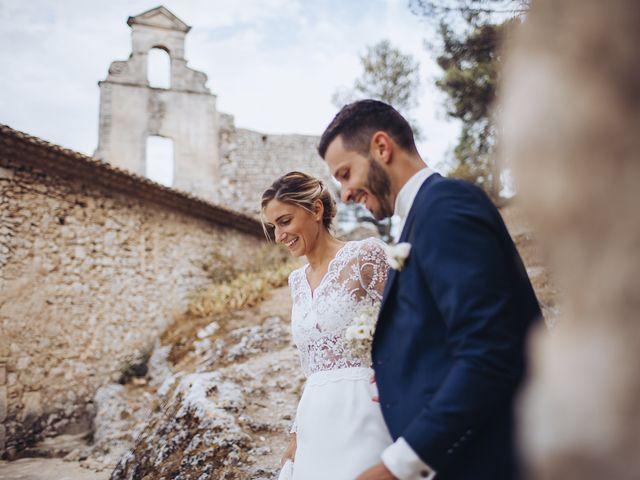 Le mariage de Nicolas et Amandine à Tarascon, Bouches-du-Rhône 49
