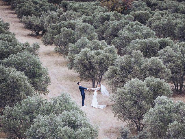 Le mariage de Nicolas et Amandine à Tarascon, Bouches-du-Rhône 52