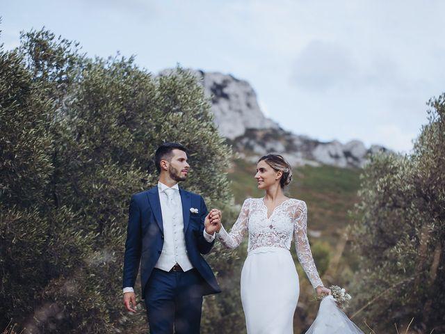 Le mariage de Nicolas et Amandine à Tarascon, Bouches-du-Rhône 55