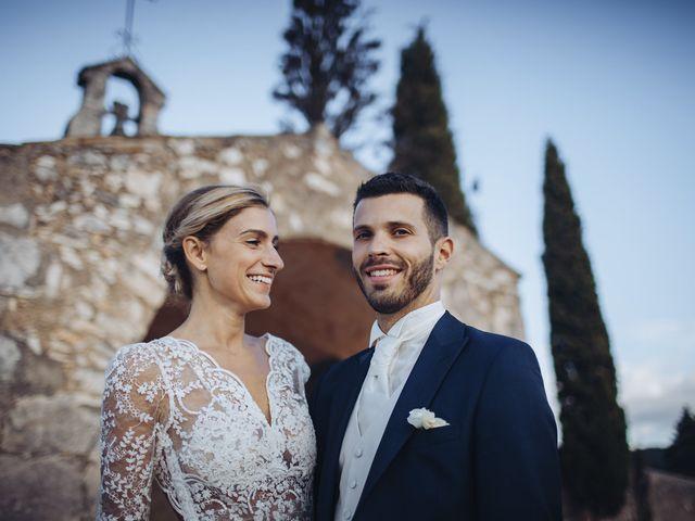 Le mariage de Nicolas et Amandine à Tarascon, Bouches-du-Rhône 56