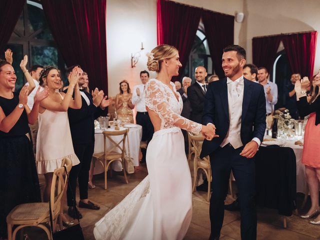 Le mariage de Nicolas et Amandine à Tarascon, Bouches-du-Rhône 40