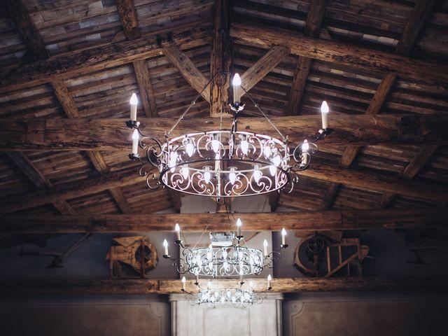 Le mariage de Nicolas et Amandine à Tarascon, Bouches-du-Rhône 38