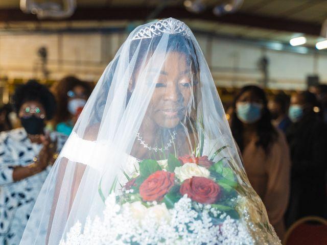 Le mariage de Grâce et Joël à Épinay-sous-Sénart, Essonne 28