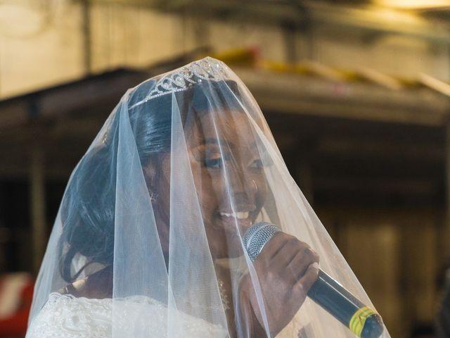 Le mariage de Grâce et Joël à Épinay-sous-Sénart, Essonne 31