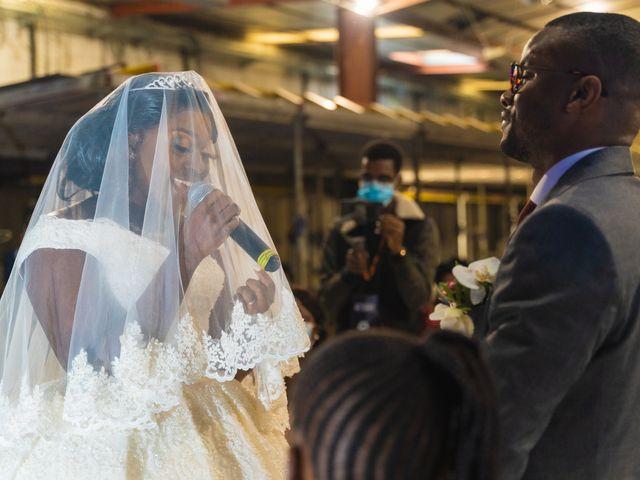 Le mariage de Grâce et Joël à Épinay-sous-Sénart, Essonne 32