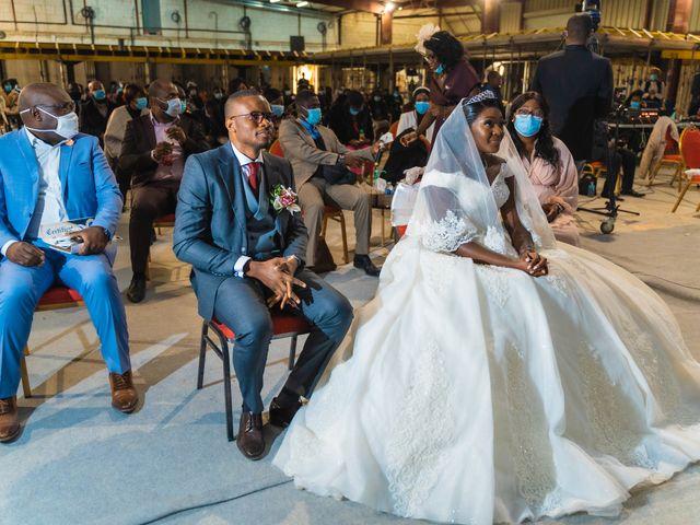 Le mariage de Grâce et Joël à Épinay-sous-Sénart, Essonne 40