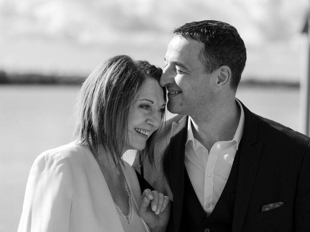 Le mariage de Paul et Crystel à Saint-Herblain, Loire Atlantique 1