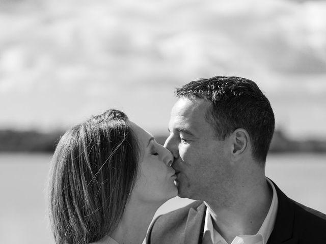 Le mariage de Paul et Crystel à Saint-Herblain, Loire Atlantique 3
