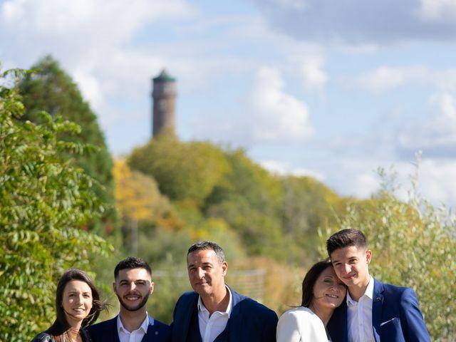 Le mariage de Paul et Crystel à Saint-Herblain, Loire Atlantique 4