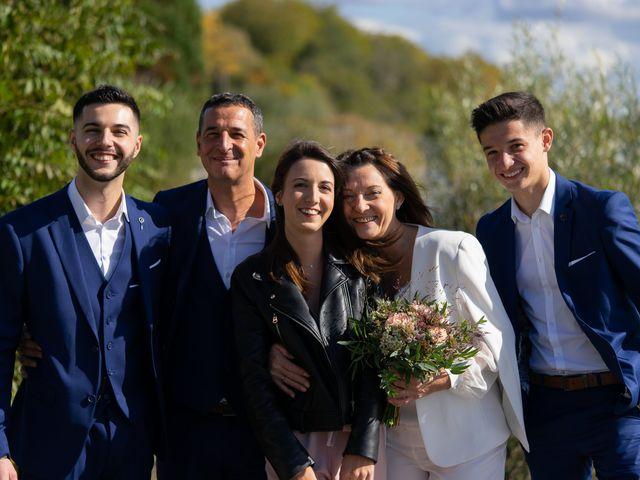 Le mariage de Paul et Crystel à Saint-Herblain, Loire Atlantique 2