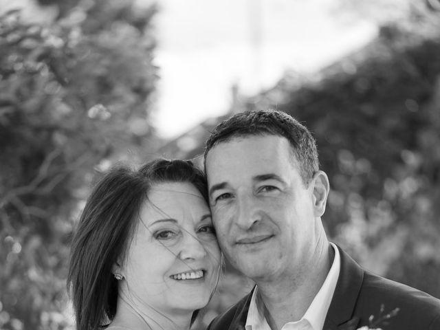 Le mariage de Paul et Crystel à Saint-Herblain, Loire Atlantique 8