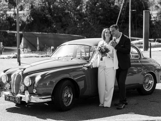 Le mariage de Paul et Crystel à Saint-Herblain, Loire Atlantique 12