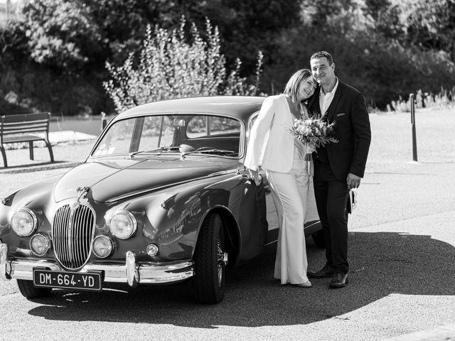 Le mariage de Paul et Crystel à Saint-Herblain, Loire Atlantique 13