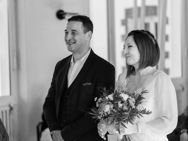 Le mariage de Paul et Crystel à Saint-Herblain, Loire Atlantique 18