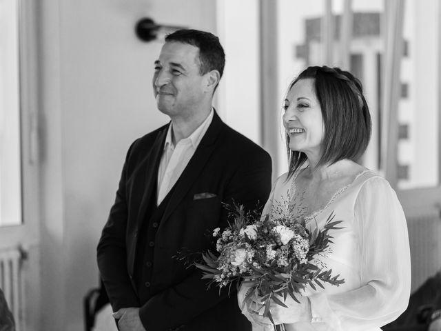 Le mariage de Paul et Crystel à Saint-Herblain, Loire Atlantique 19