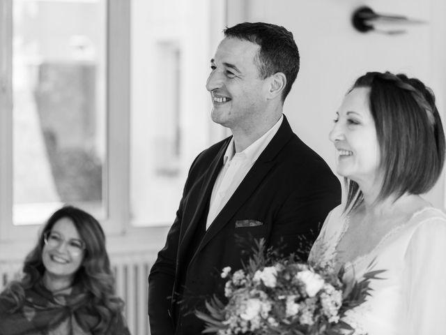 Le mariage de Paul et Crystel à Saint-Herblain, Loire Atlantique 20