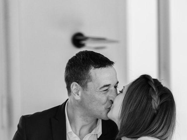 Le mariage de Paul et Crystel à Saint-Herblain, Loire Atlantique 21