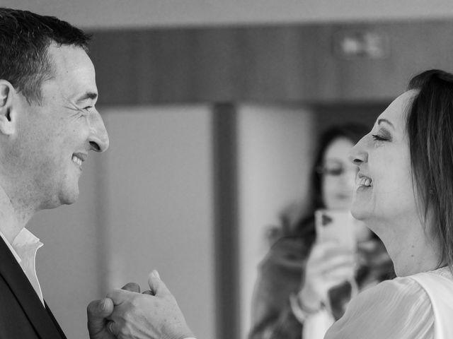 Le mariage de Paul et Crystel à Saint-Herblain, Loire Atlantique 25