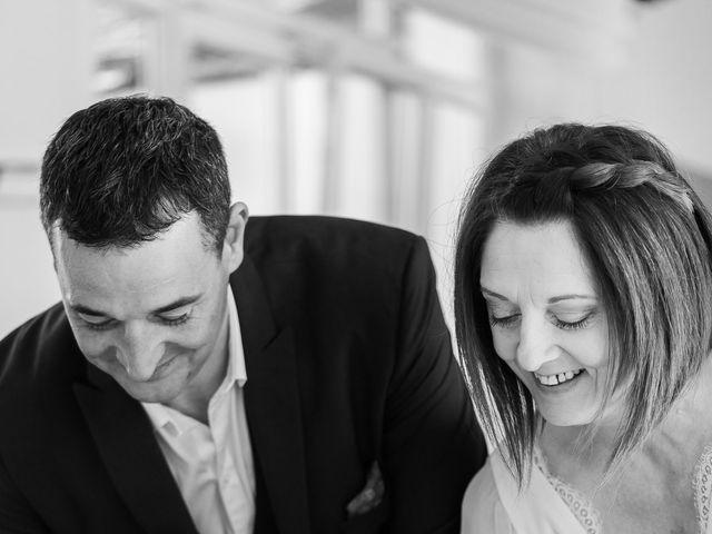 Le mariage de Paul et Crystel à Saint-Herblain, Loire Atlantique 30