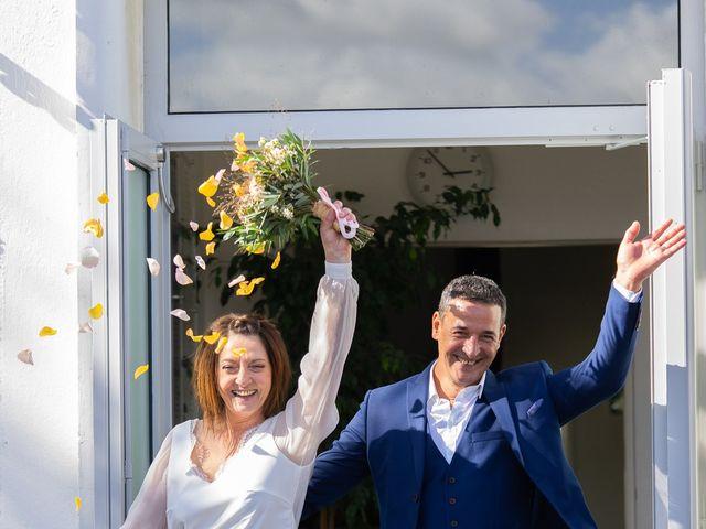 Le mariage de Paul et Crystel à Saint-Herblain, Loire Atlantique 35