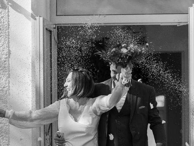 Le mariage de Paul et Crystel à Saint-Herblain, Loire Atlantique 36