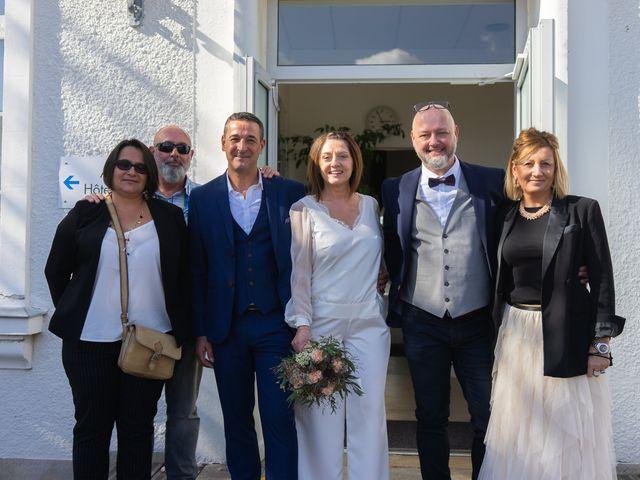 Le mariage de Paul et Crystel à Saint-Herblain, Loire Atlantique 41