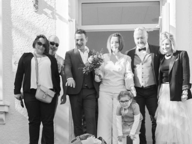 Le mariage de Paul et Crystel à Saint-Herblain, Loire Atlantique 42